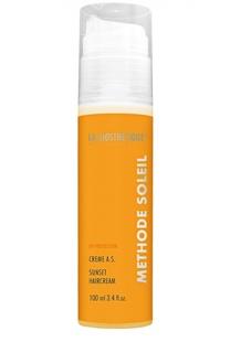 Регенерирующий бальзам с защитой от УФ для поврежденных волос La Biosthetique