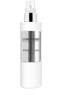 Кондиционер-спрей De Luxe с экстрактами жемчуга и шампанского La Biosthetique