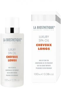 Кондиционирующий масляный Luxury SPA-уход La Biosthetique