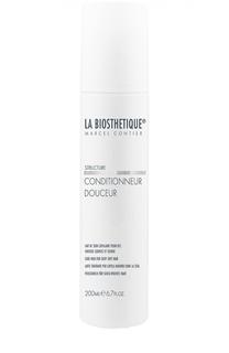 Кондиционер для мгновенного придания шелковистости волосам La Biosthetique