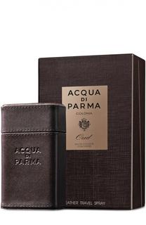 Дорожный спрей Oud Acqua di Parma