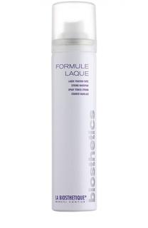 Лак для волос экстрасильной фиксации Formule Laque La Biosthetique
