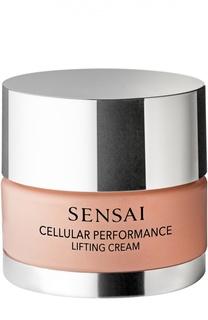 Лифтинг крем для лица Sensai