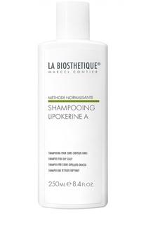Шампунь для жирной кожи головы La Biosthetique