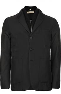 Пиджак с жилетом Burberry
