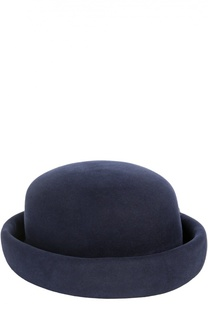 Шляпа Reese из фетра Maison Michel