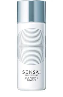 Скраб для лица Sensai