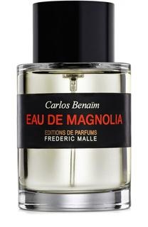 Туалетная вода Eau De Magnolia Frederic Malle