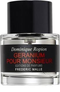 Парфюмерная вода Geranium Pour Monsieur Frederic Malle
