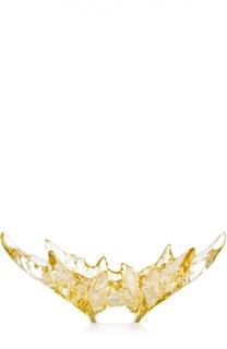 Ваза для фруктов Champs-Elysee Lalique