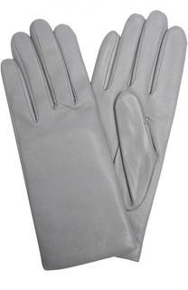 Кожаные перчатки Agnelle