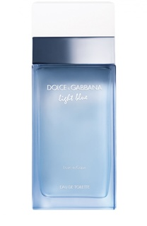 Парфюмерная вода Light Blue Love In Capri Dolce & Gabbana