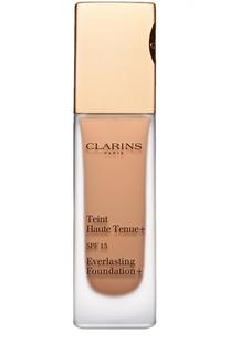 Устойчивый тональный крем Teint Haute Tenue, оттенок 110,5 Clarins