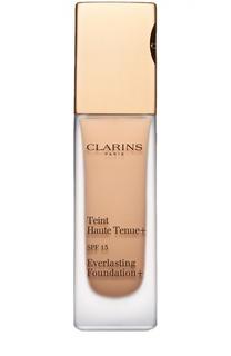 Устойчивый тональный крем Teint Haute Tenue, оттенок 107 Clarins