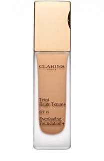 Устойчивый тональный крем Teint Haute Tenue, оттенок 112,5 Clarins