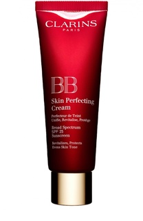 BB крем, выравнивающий цвет лица с SPF 25, оттенок 00 Clarins