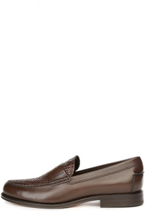 Лоферы Cuoio Formale Ro Tod's