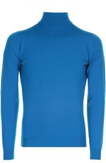 Вязаный свитер John Smedley