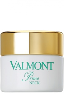 Укрепляющий крем для шеи Valmont