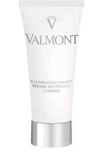 Очищающий мусс для сияния кожи Valmont