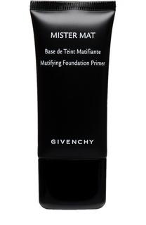 Матирующий гель для лица Mister Mat Givenchy