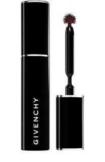 Тушь для ресниц Phenomen`eyes, оттенок Глубокий коричневый Givenchy