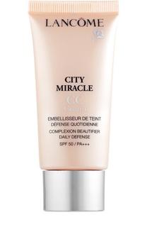 Комплексный CC крем City Miracle 01 Lancome