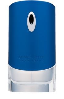 Туалетная вода Blue Label Givenchy