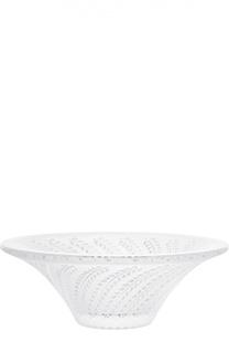 Ваза для фруктов Glycines Lalique