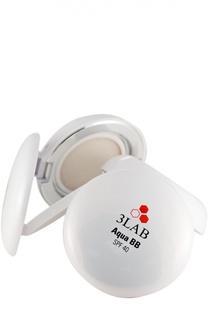 Компактный Аква ВВ-крем c SPF 40, оттенок 02 Medium 3LAB