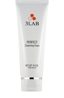 Идеальная очищающая пенка для лица для всех типов кожи 3LAB