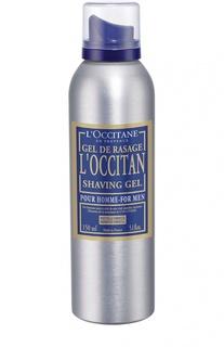 Гель для бритья L`Occitane