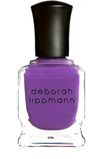Лак для ногтей Maniac Deborah Lippmann