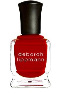 Лак для ногтей Respect Deborah Lippmann