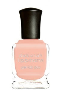 Лак для ногтей Peaches & Cream Deborah Lippmann