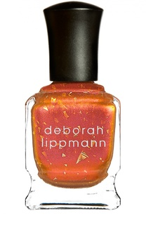Лак для ногтей Marrakesh Express Deborah Lippmann