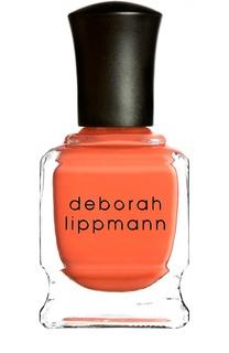 Лак для ногтей Lara`s Theme Deborah Lippmann