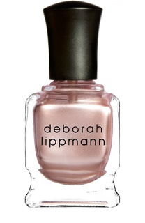 Лак для ногтей Glamorous Life Deborah Lippmann