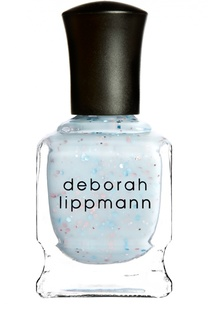 Лак для ногтей Glitter In the Air Deborah Lippmann