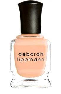 Лак для ногтей Tip Toe Through The Tulips Deborah Lippmann