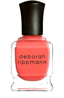Лак для ногтей Girls Just Want to Have Fun Deborah Lippmann