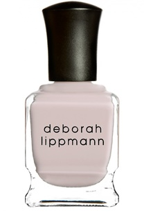 Лак для ногтей Like Dreamers Do Deborah Lippmann