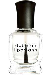 Покрытие для ногтей On A Clear Day Top Coat Deborah Lippmann