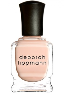 База для ногтей All about That Base Deborah Lippmann