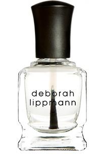 Укрепляющее средство для ногтей Hard Rock Hydrating Hardener Deborah Lippmann