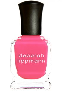 Лак для ногтей Crush On You Deborah Lippmann