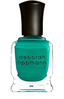 Лак для ногтей She Drives Me Crazy Deborah Lippmann