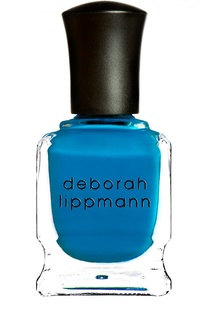 Лак для ногтей Video Killed The Radio Star Deborah Lippmann