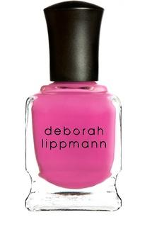 Лак для ногтей Whip it Deborah Lippmann
