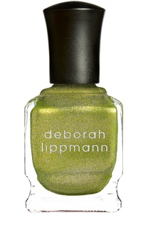 Лак для ногтей Weird Science Deborah Lippmann
